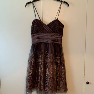 Gently used homecoming/prom dress